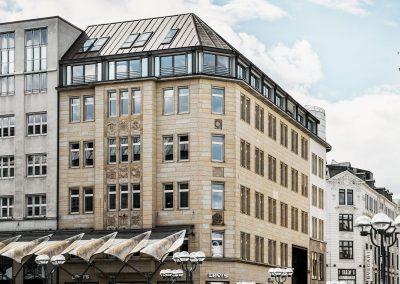 Geschäftshaus, Hamburg