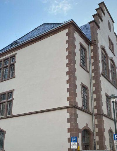 PHILIPP NÜTHEN BAU UND DENKMAL - Düsseldorf