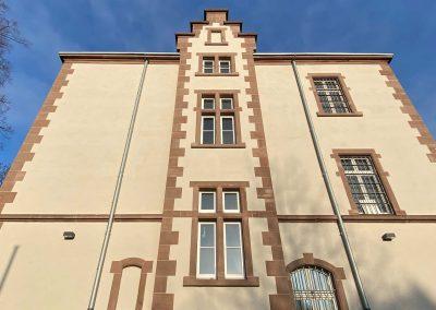 Öffentliches Gebäude, Düsseldorf