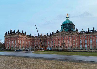 Neues Palais, Potsdam