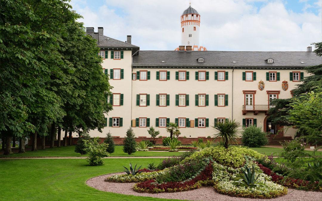 Schloss Homburg, Bad Homburg