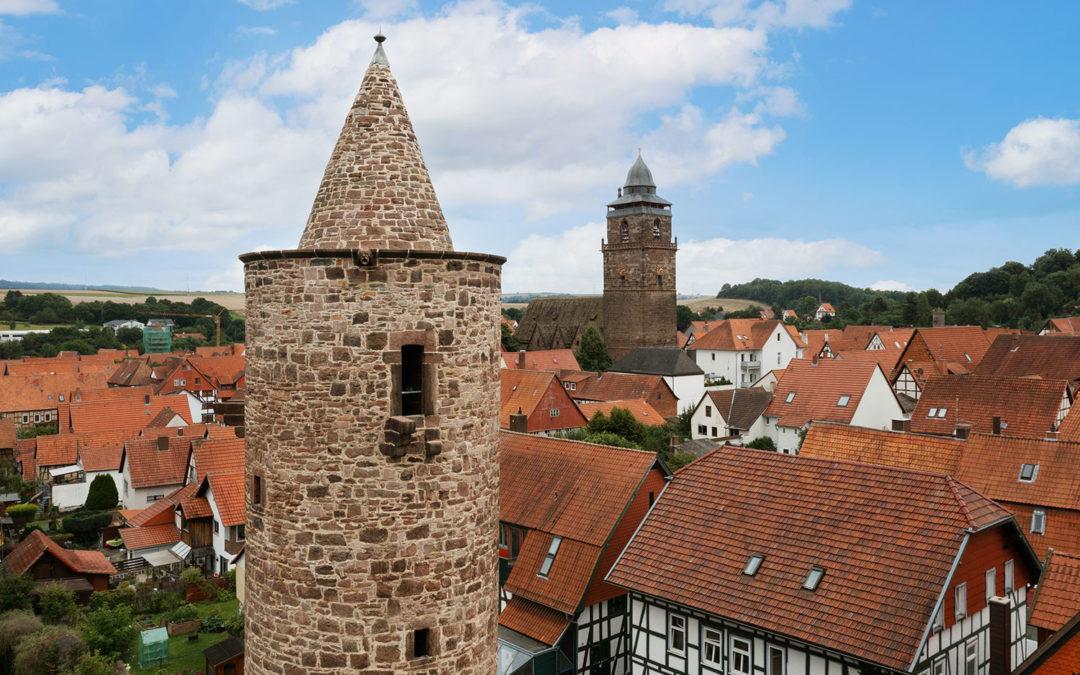 Stadttürme, Grebenstein
